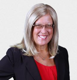 Lynne Marsh